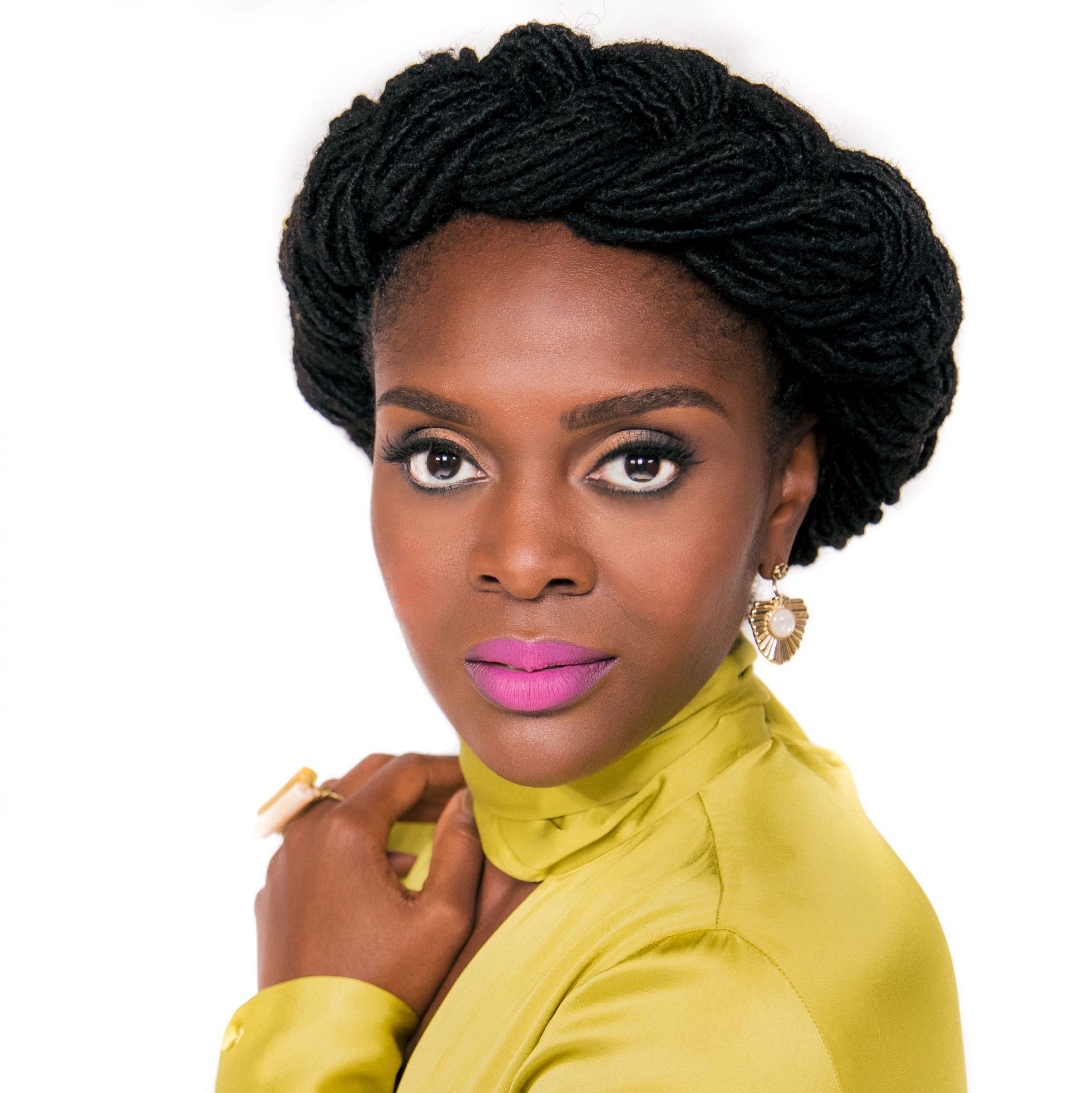 Dr.Kari Williams Celebrity Hair Stylist