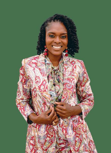 Dr.Kari Williams Certified Goddess Locs Course